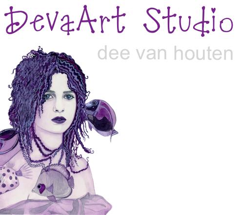 Dee Van Houten Fine Artist