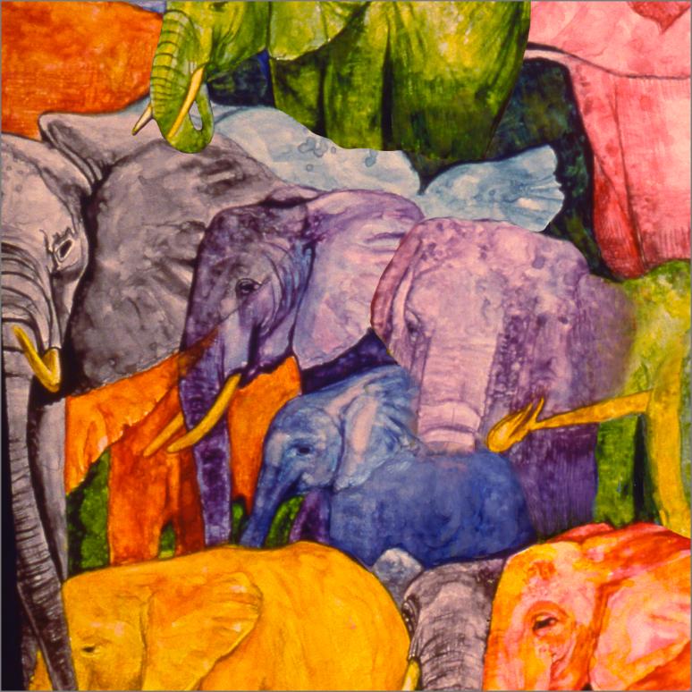 Moneymaking Art Jobs-Giclee Printmaker